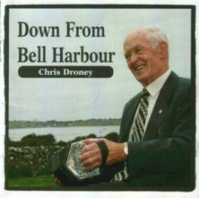 Chris Droney The Flowing Tide - Traditional Concertina Music From County Clare